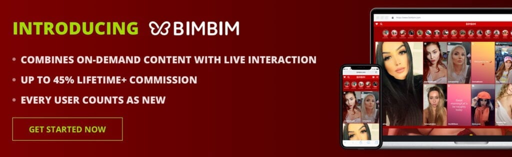 BimBim Affiliate